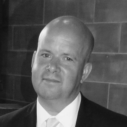 John Benson, Canal & River Trust Archivist