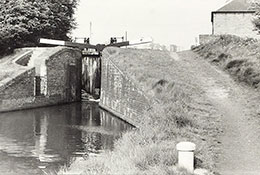 Tardebigge Top Lock