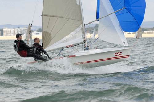 9 Tips For Buying Your First Sailing Dinghy