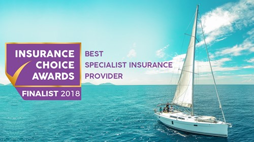 We're Insurance Choice Awards 2018 Finalists!