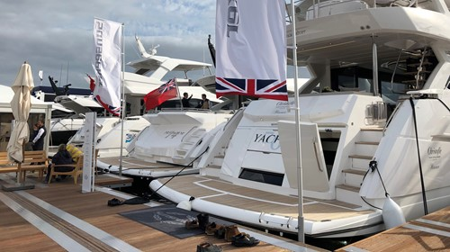 Highlights from The Southampton Boat Show 2018