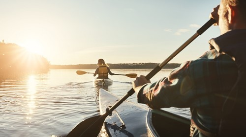 The 10 Best Kayaking Accessories For Summer 2019
