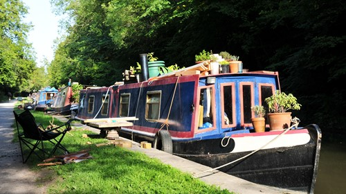 The Top 10 Narrowboat Accessories