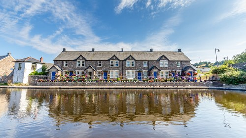 The Best Narrowboat Holidays in Wales